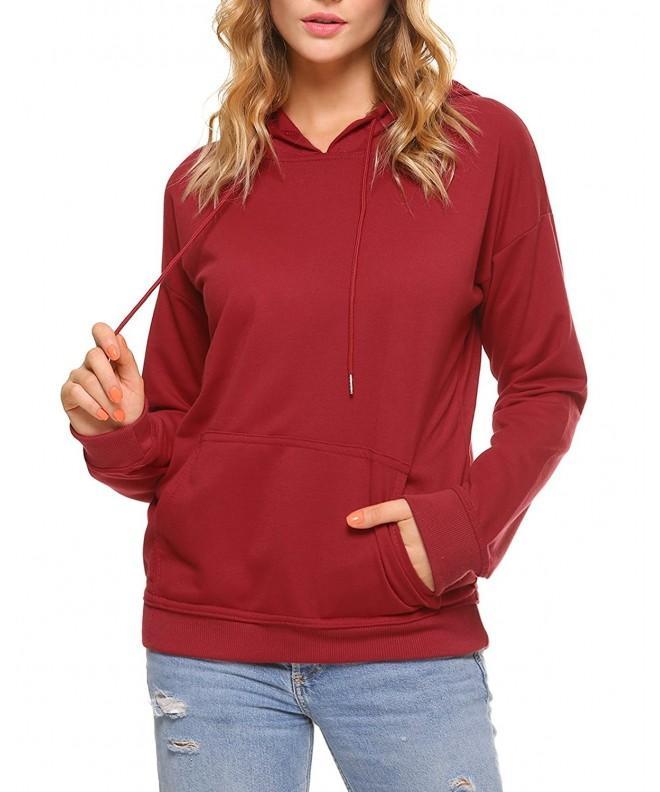 Aibrou Pullover Hoodie Sweatshirt XXX Large