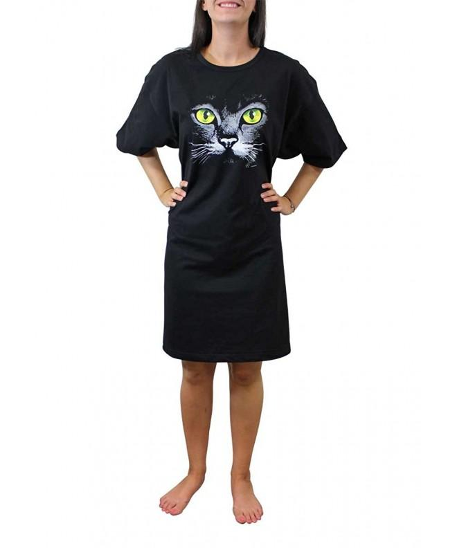 Amy Alder Sleep Nightshirt Nightgown
