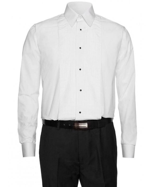 Gentlemens Collection 1942 Collar Tuxedo