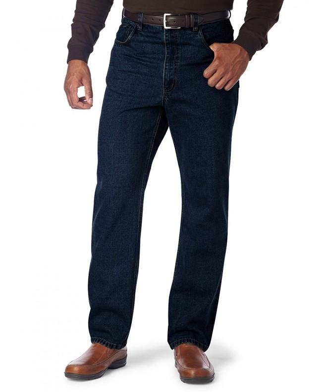 Harbor Bay Tall Relaxed Fit Jeans