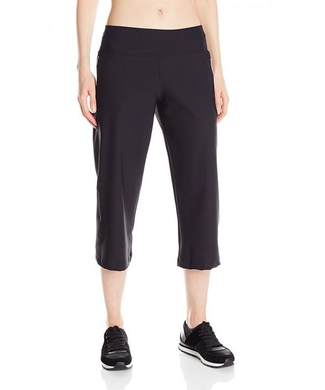 Lucy Womens Everyday Capri X Large
