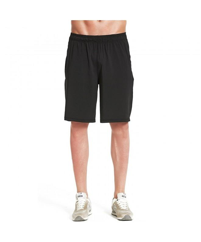 COVISS Athletic Workout Running Pockets