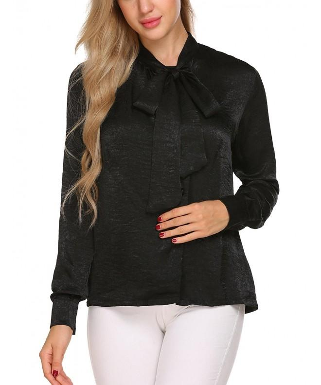 Soteer Womens Sleeve Casual Blouse