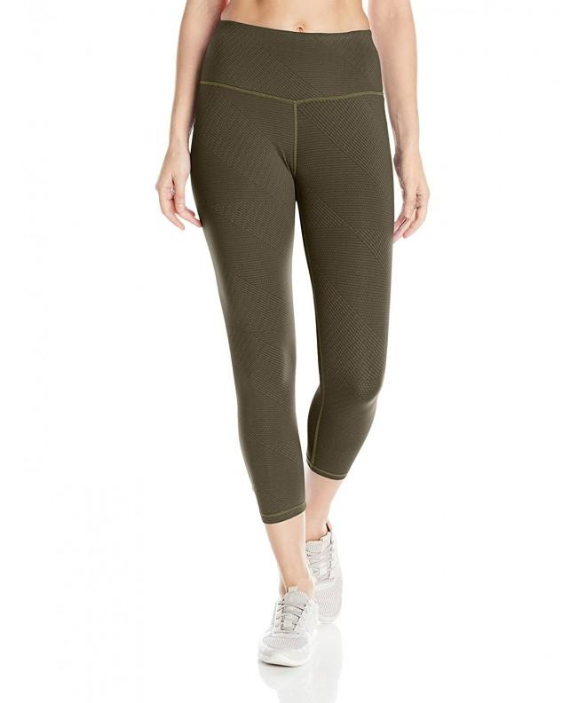 prAna Womens Misty Capri X Large