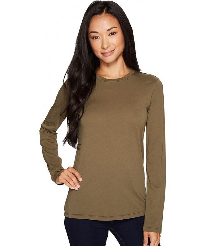 Mod Doc Womens Supreme T Shirt