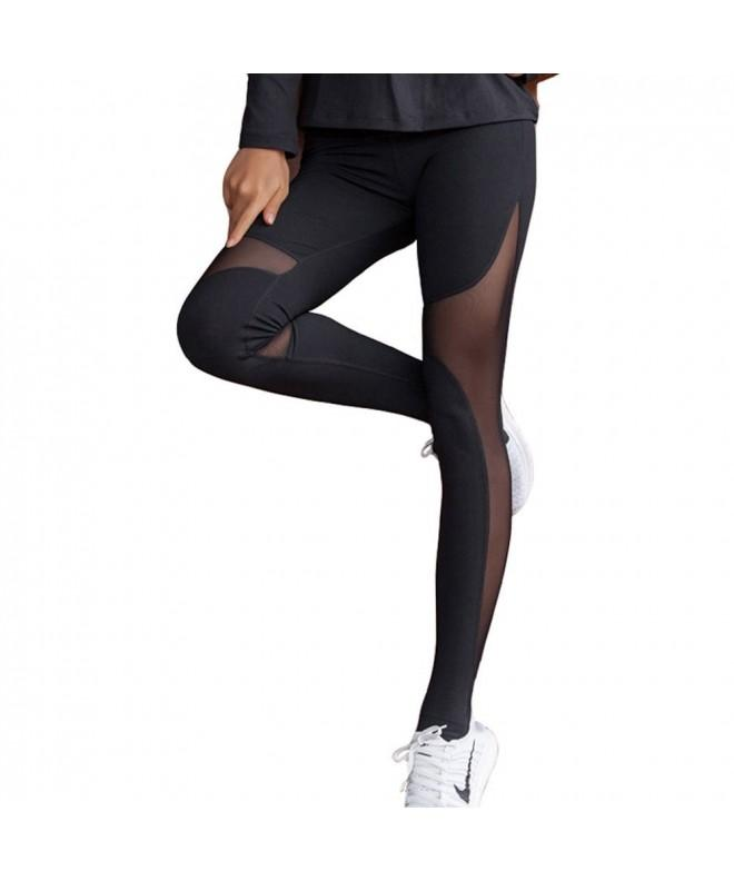 CROSS1946 Leggings Stretch Fitness Stirrup