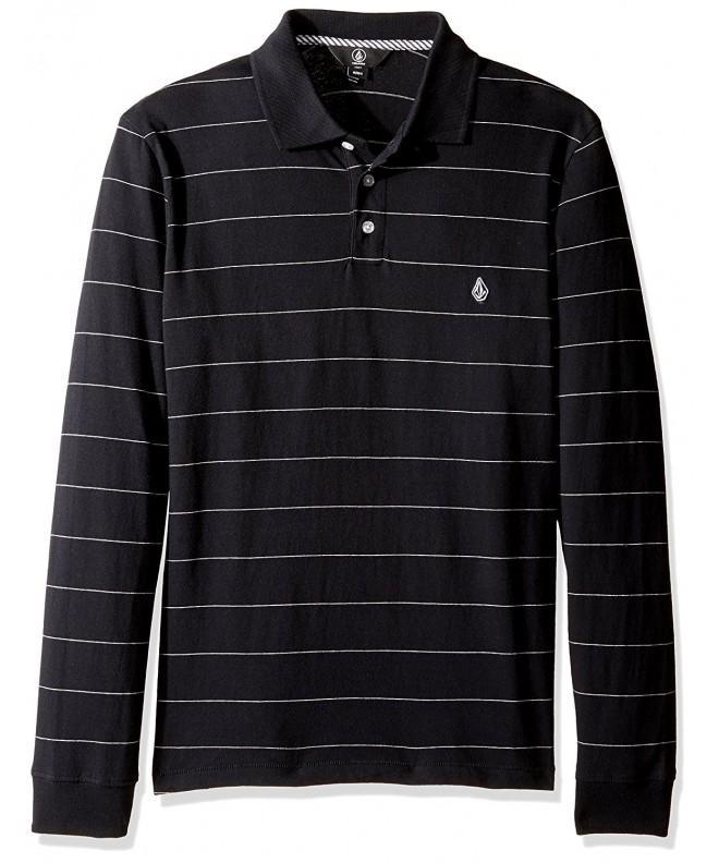 Volcom Casper Sleeve Shirt Medium