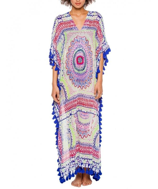 Womens Bathing Swimsuit Swimwear Kaftans