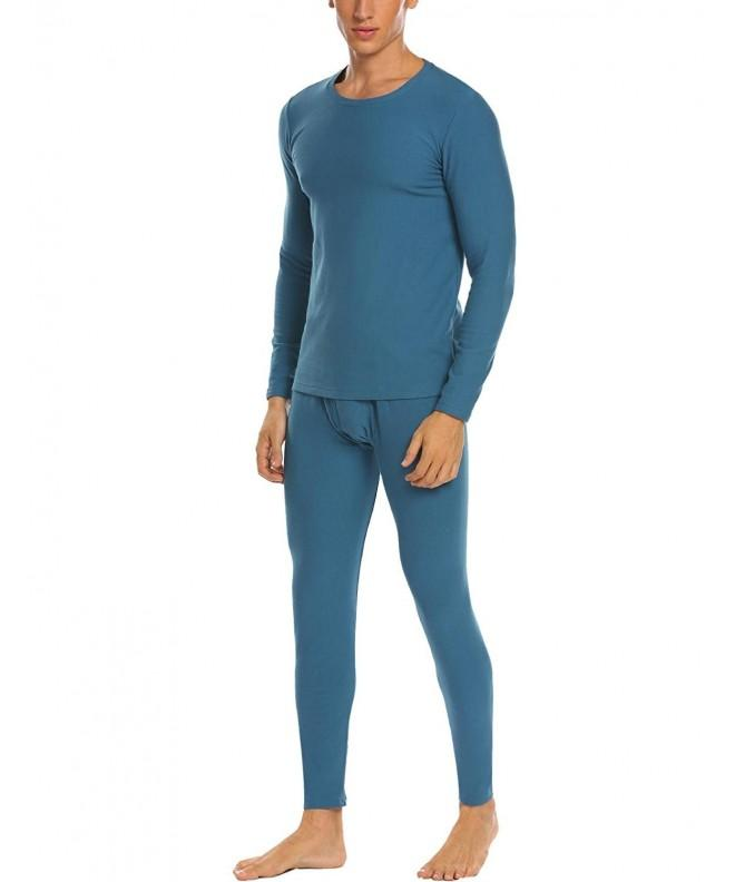 Goldenfox Pajamas Thermal Underwear Sleepwear
