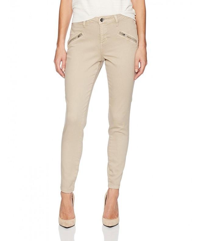 Jag Jeans Womens Skinny Birchwood