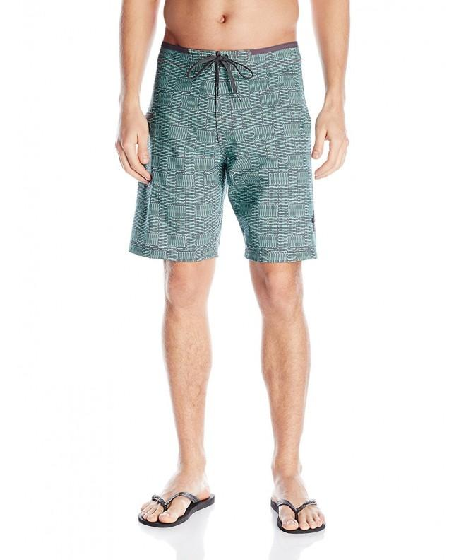 prAna Mens Catalyst Shorts Light