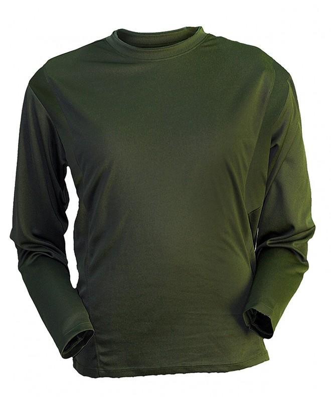 Gamehide ElimiTick Sleeve Shirt Size L