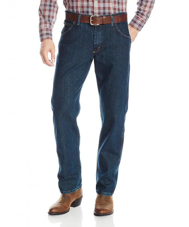 Wrangler Advanced Comfort Cowboy Regular