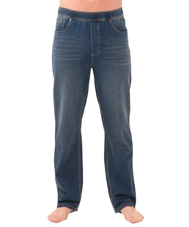 PajamaJeans Straight Denim Jeans Vintage