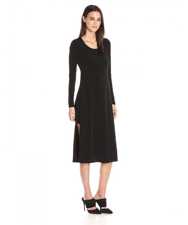 BCBGeneration Womens Double Layer Dress