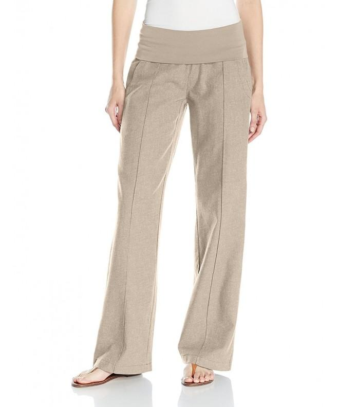Royal Robbins Womens Breeze Pants