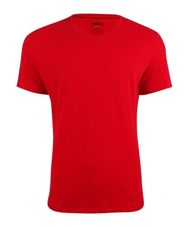 Alfani Slim Fit Stretch T Shirt XX Large