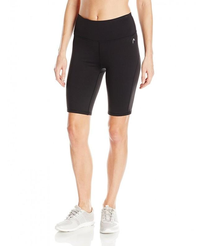 HEAD Womens Namaste Waist Short