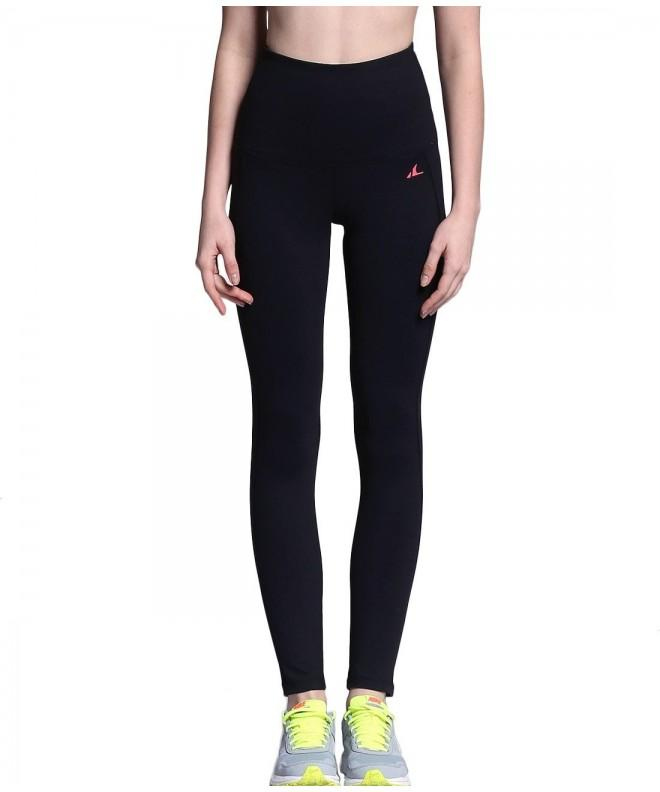 Coovy ATHLETE Training Compression Leggings