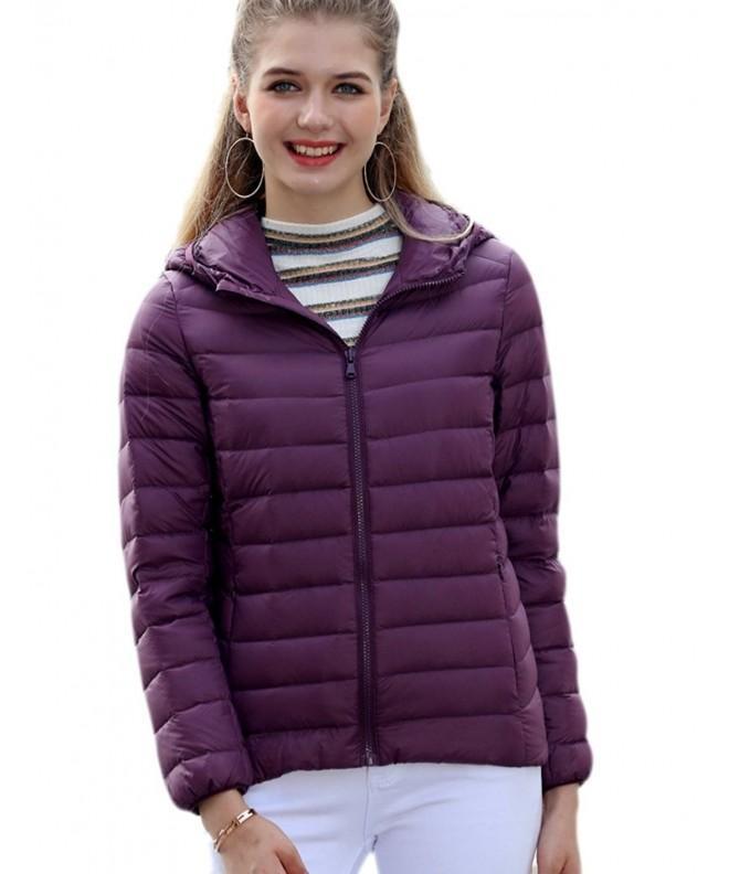 CHERRY CHICK Womens Weight Purple JT