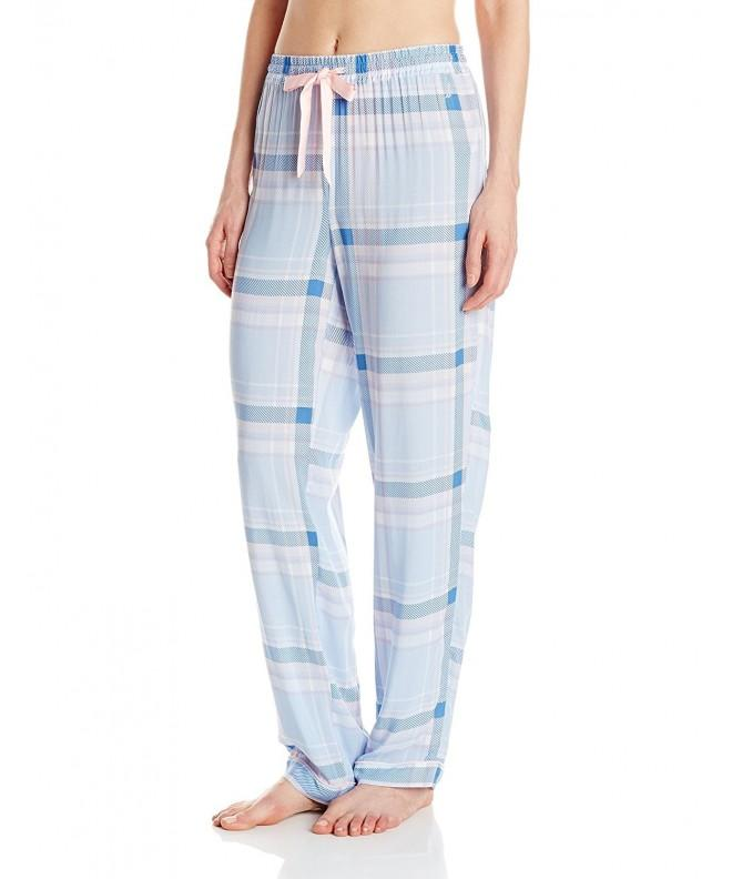Nautica Womens Pajama Placid X Large