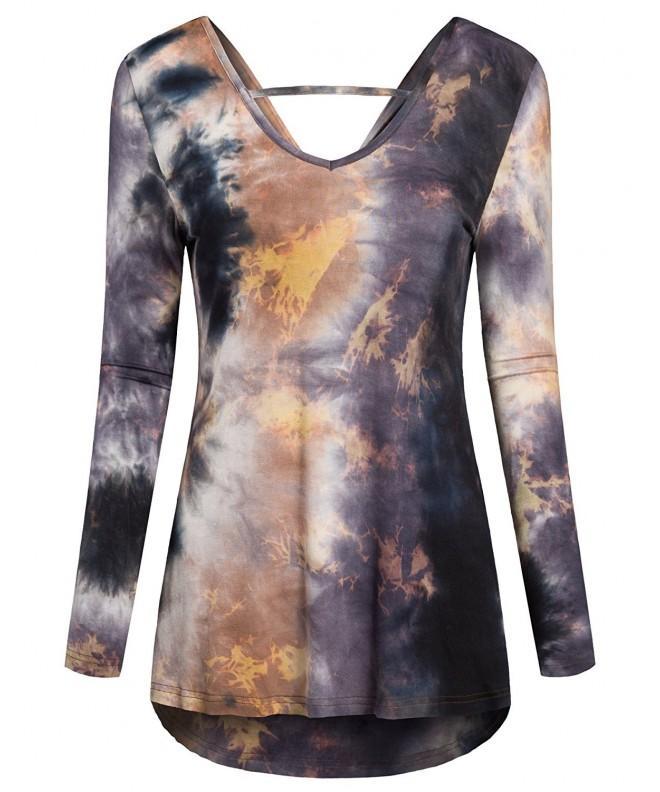 BEPEI Shirts Sleeves Fashion Blouse