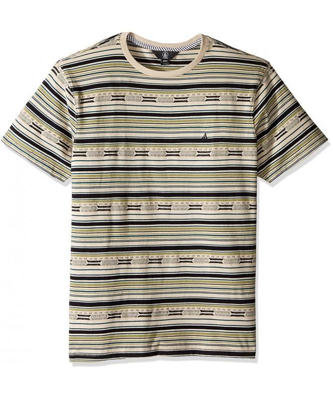 Volcom Tribe Short Sleeve Shirt