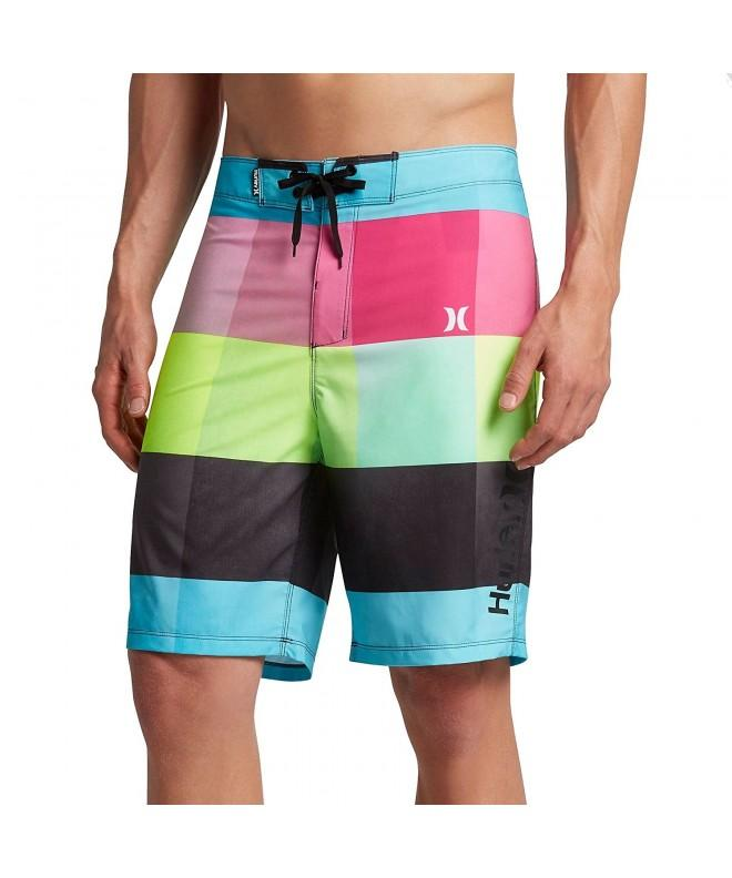 Hurley Phantom Kingsroad Boardshorts Multi