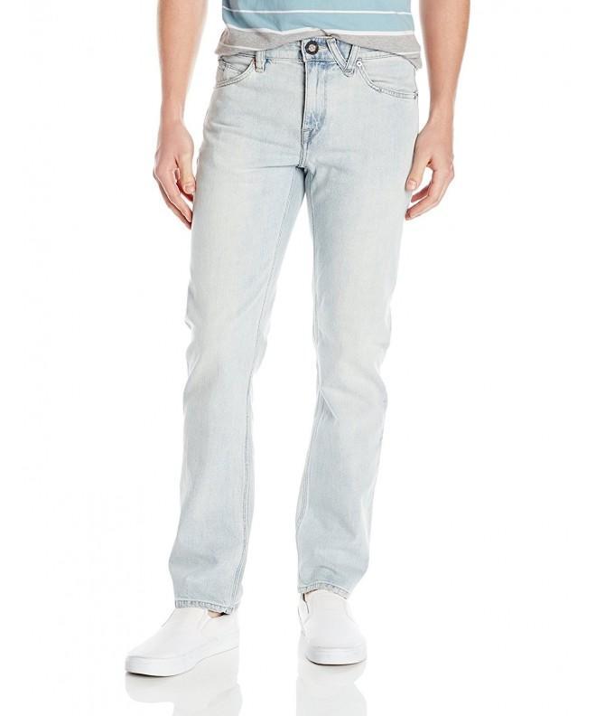 Volcom Solver Modern Denim Jeans