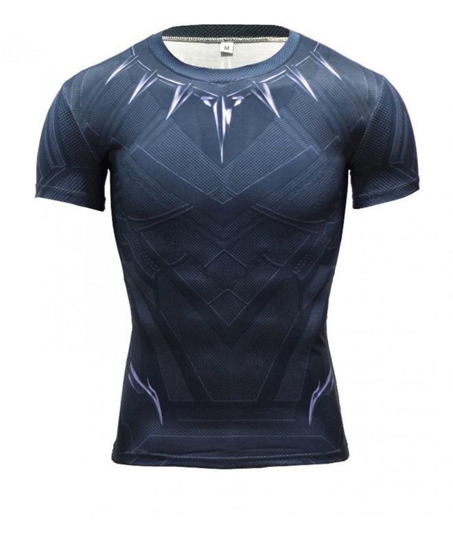 HOODIE FREE Sleeves Panther T Shirt