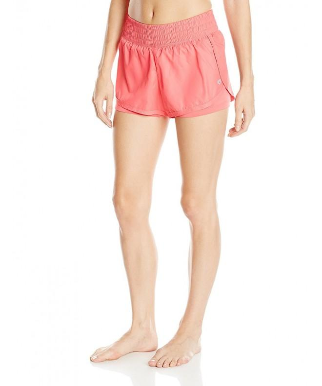 Colosseum Womens Escape Running Short