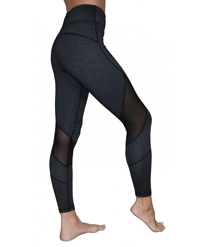 Yoggir Womens Leggings Insert Medium