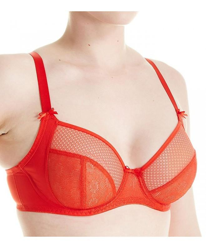 Freya Womens Underwire Support Balcony