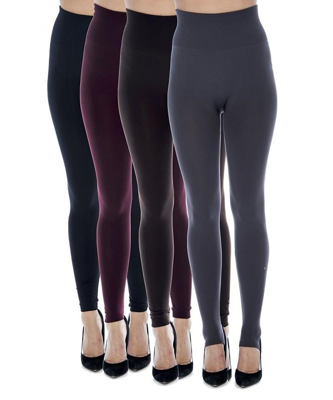 Unique Styles Leggings Waistband Regular