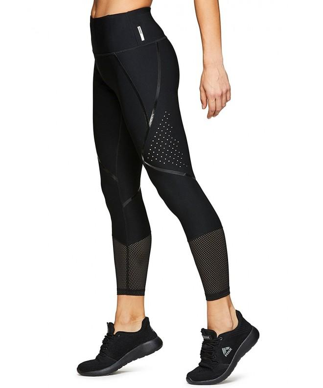 RBX Active Womens Workout Leggings