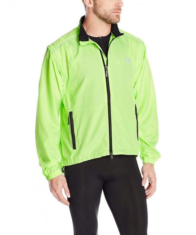 Canari Cyclewear Convertible Jacket Killer