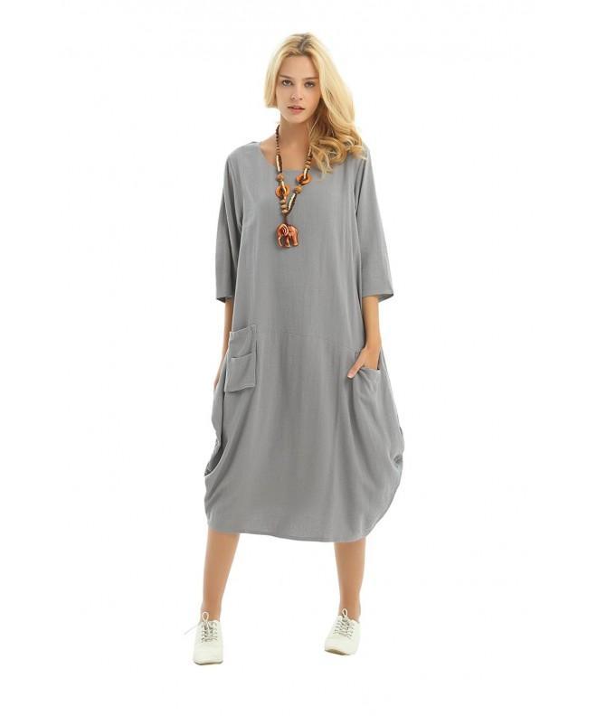 Anysize Lantern Spring Summer Clothing