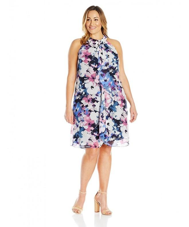 S L Fashions Womens Floral Printed
