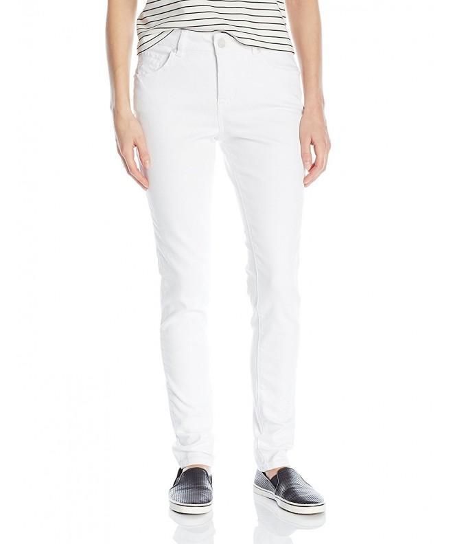 Jag Jeans Womens Westlake Skinny