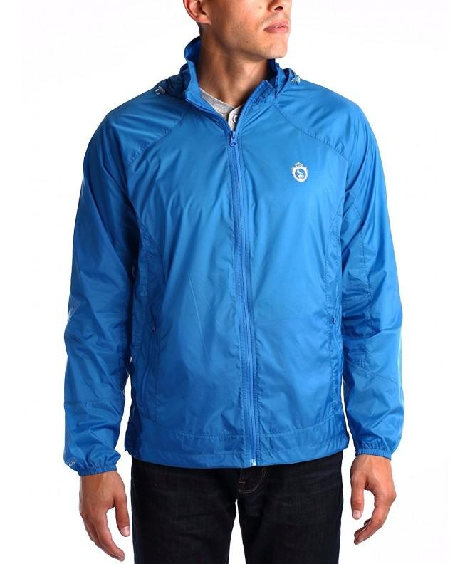 Noble Mount Air weight Windbreaker Packable