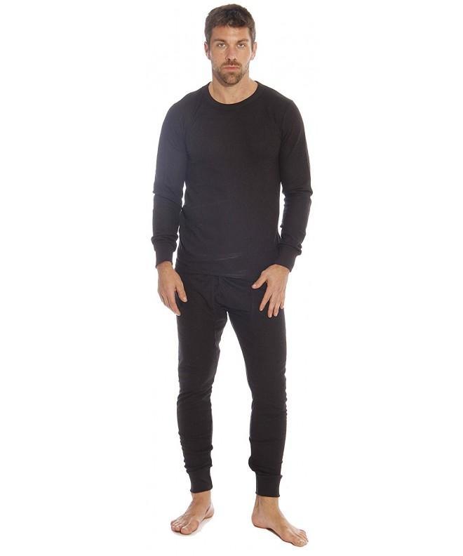 At Buzzer Thermal Underwear 95962 Black S