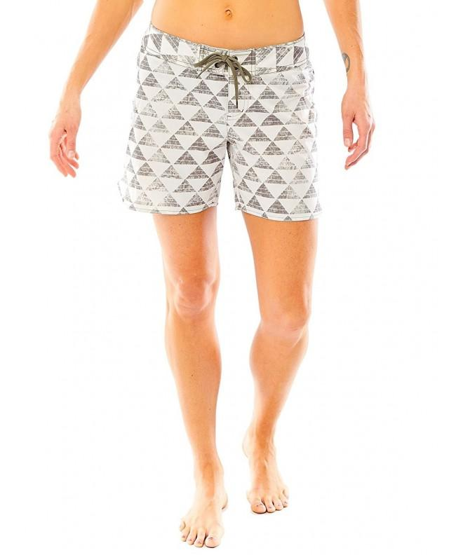 Carve Designs Noosa Short Triangles