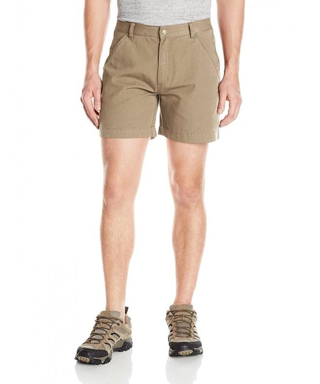 Royal Robbins Billy Shorts Khaki