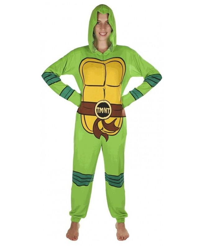 NK0091 56 TMNT One Pc Pajama