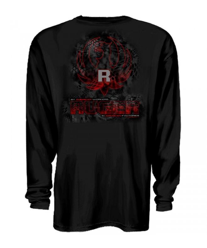 Ruger Kryptek Digital Sleeve Shirt XL